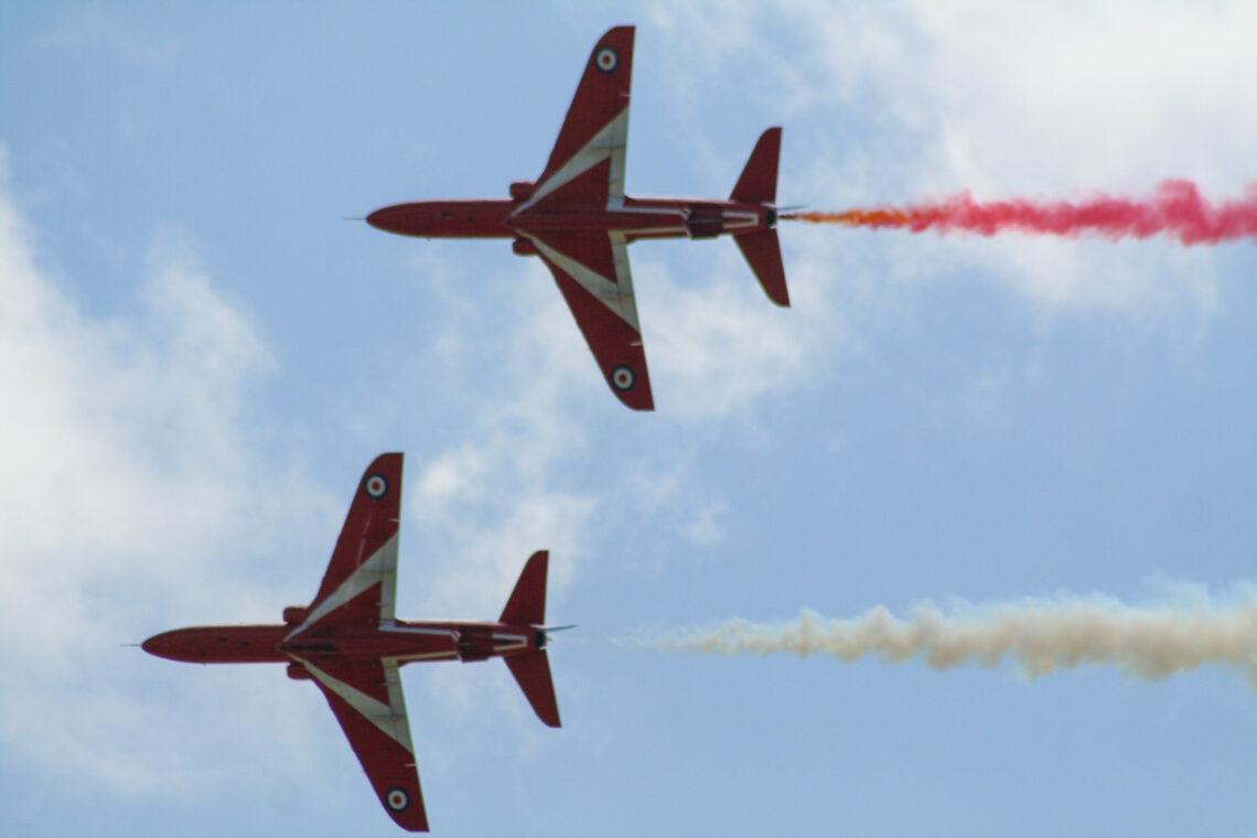 RNAS Yeovilton Air Day 2007