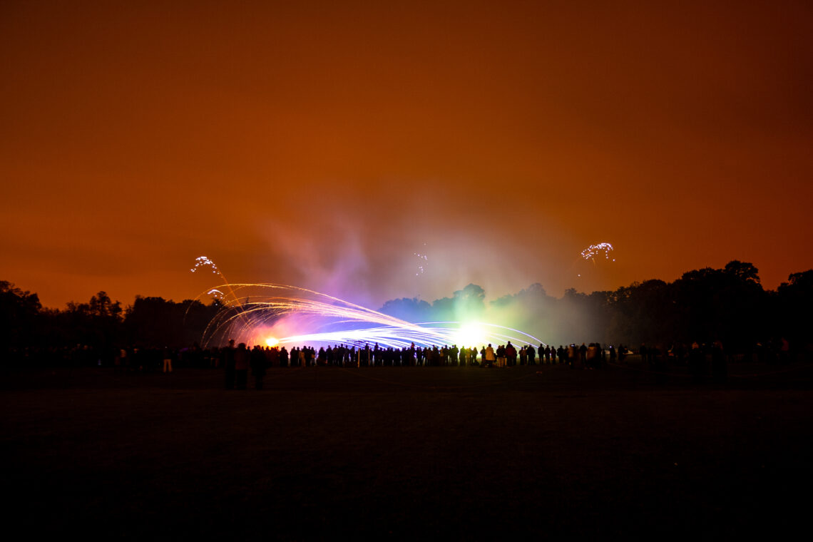 NPL Fireworks-2007