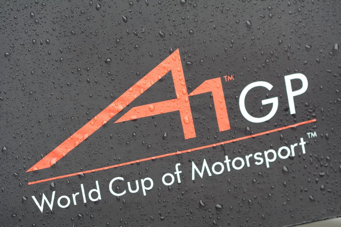 A1GP Pitstop