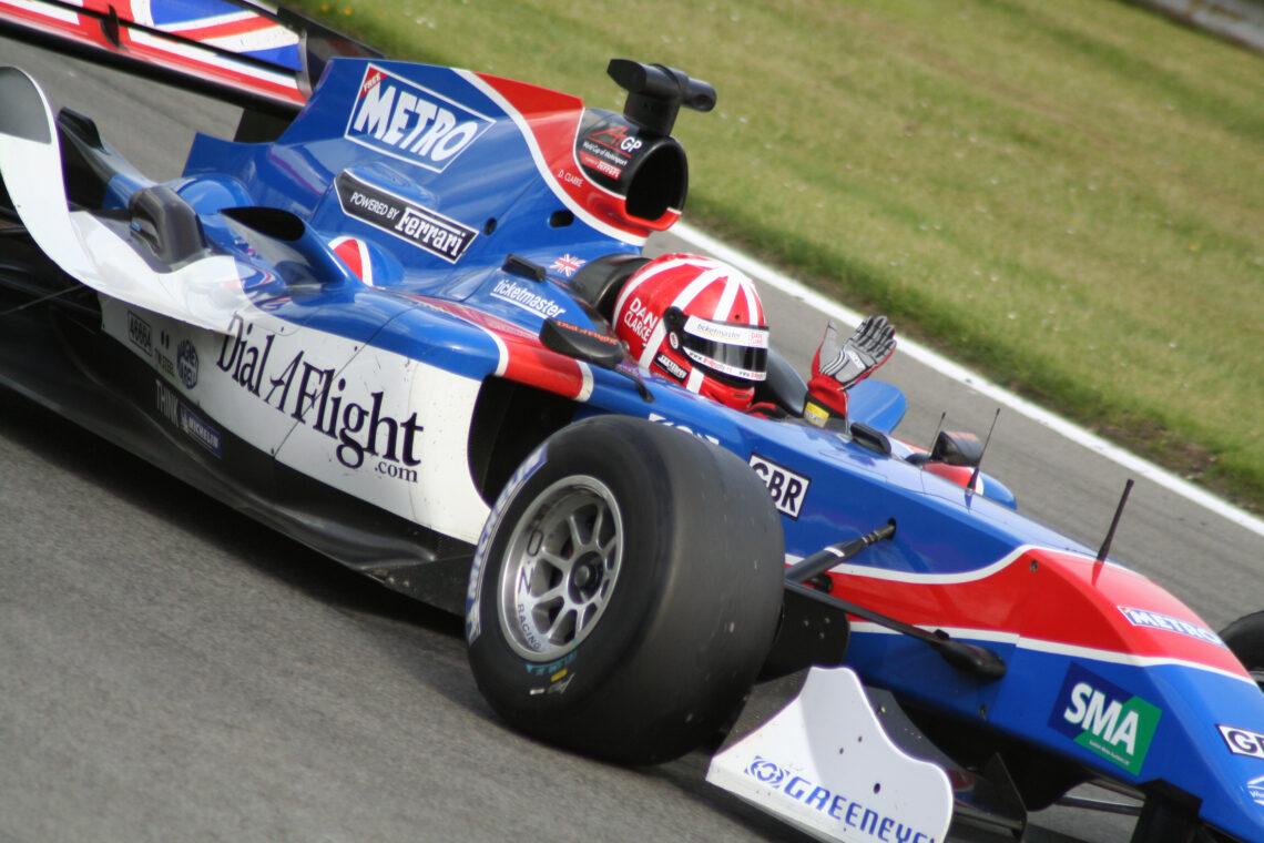 A1GP Brands Hatch