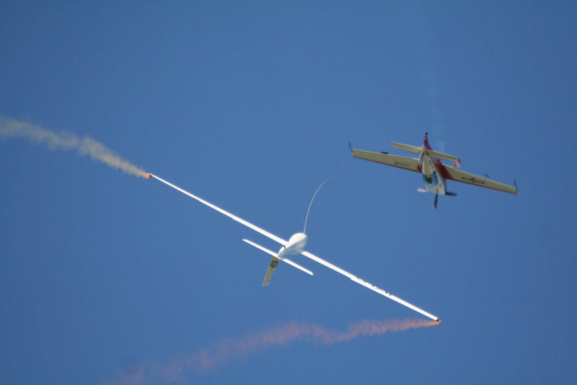 Guy Westgate Glider