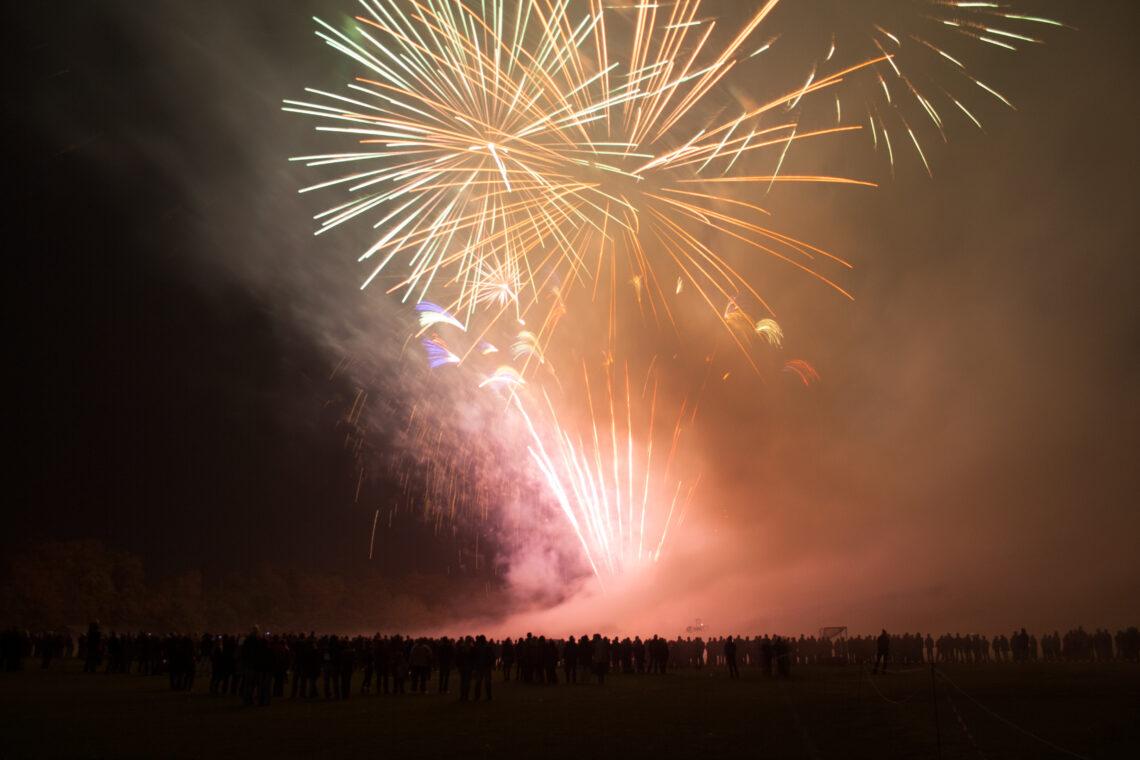 NPL Fireworks