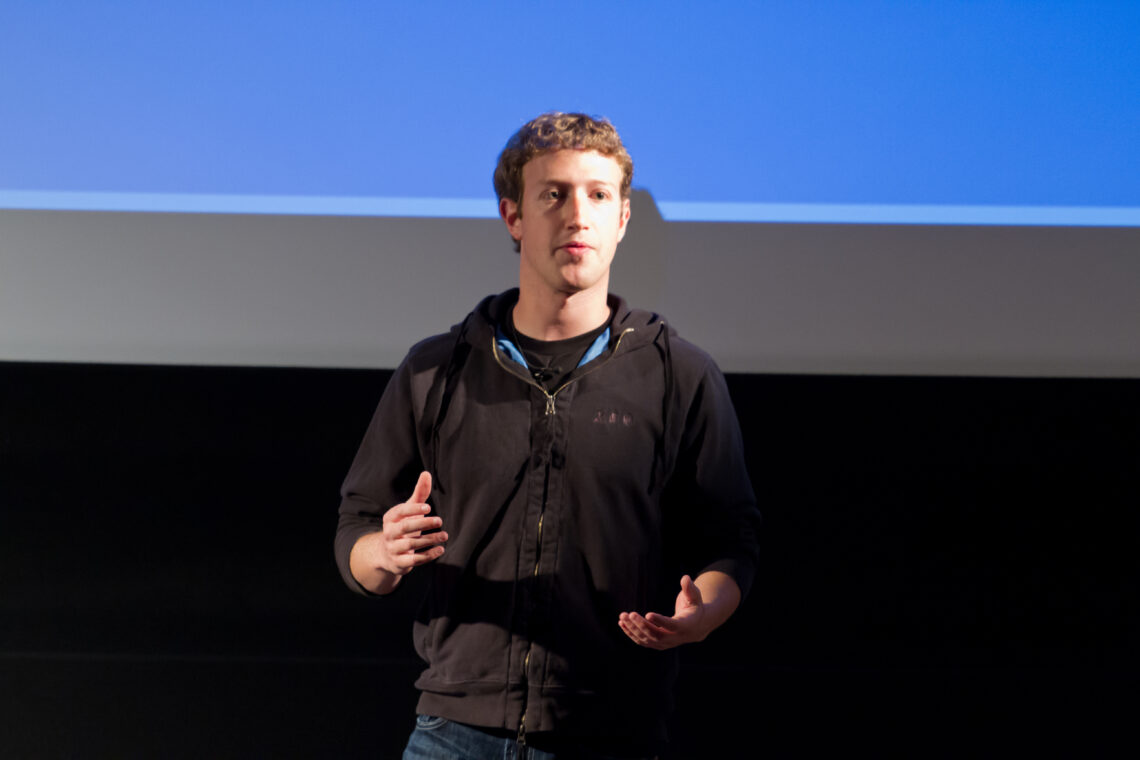 Facebook Developer Garage with Mark Zuckerberg