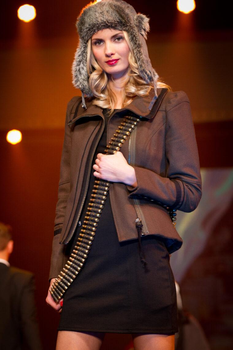 Clothes Show Live 2010